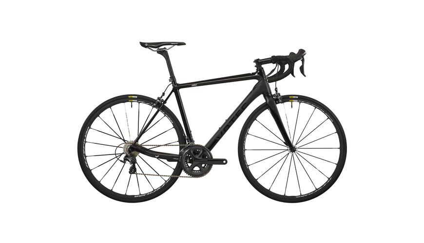 VOTEC VRC Pro Rower szosowy czarny
